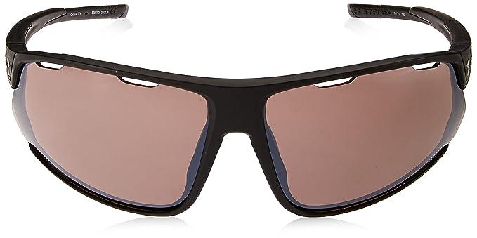ec14e22713e Amazon.com  Under Armour Wrap Sunglasses