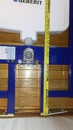 geberit concealed toilet carrier frame with up720 dual flush tank toilet water. Black Bedroom Furniture Sets. Home Design Ideas