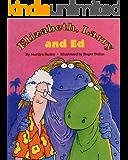 Elizabeth, Larry and Ed