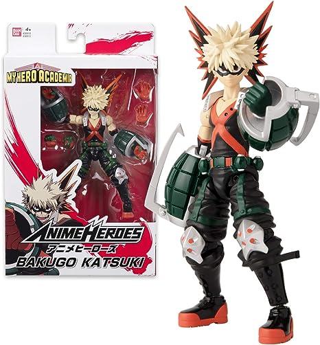 Anime Heroes- Figura de acción My Hero Academia (