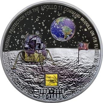 "2018 /'National War Memorial/"" Canada Renewed Silver Dollar/' Proof 2 oz Coin"