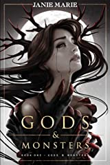 Gods & Monsters: Book One (The Gods & Monsters Trilogy) Paperback