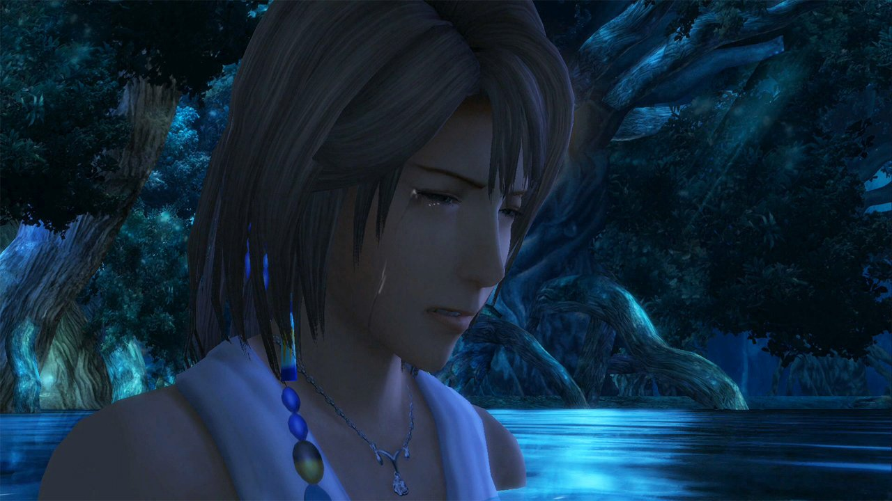 FINAL FANTASY X|X-2 HD Remaster - PlayStation Vita by Square Enix (Image #7)