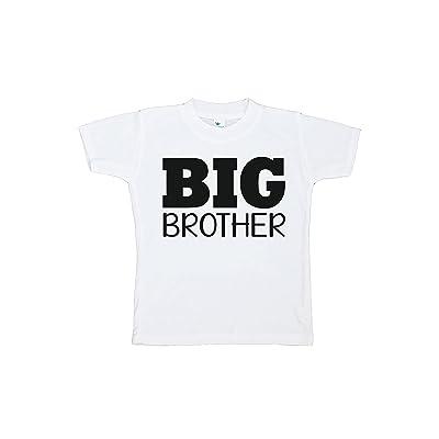7 ate 9 Apparel Boy's Big Brother T-Shirt