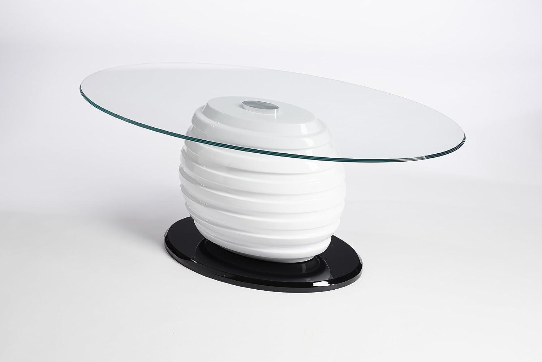 Whatsize-Enterprise Designer HONEY POT Coffee Table BLACK
