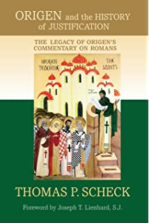 Origen commentary on the epistle to the romans books 1 5 origen and the history of justification the legacy of origens commentary on romans sciox Gallery