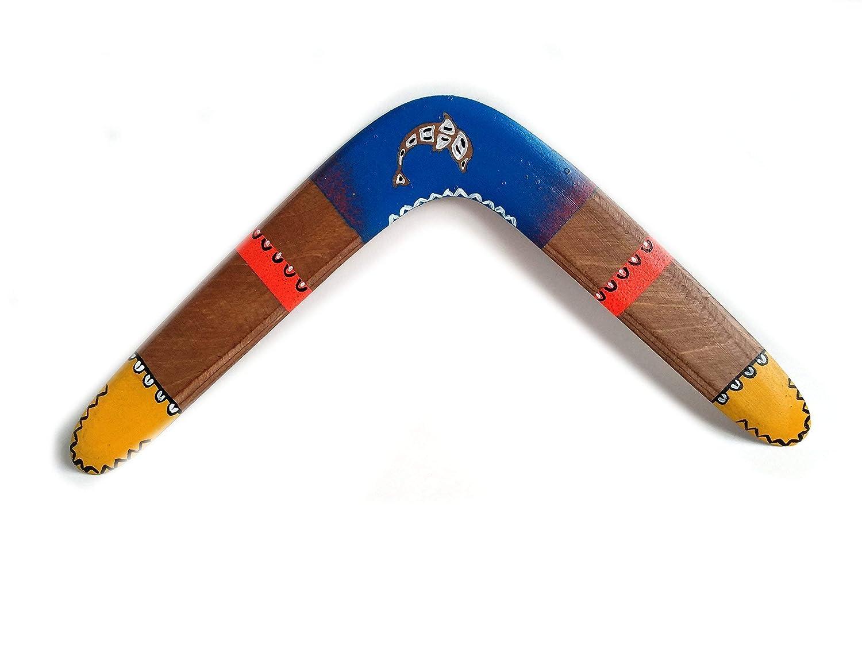 Boomerang de madera, para niñ os y adultos. Deporte, ocio, regalo y decoració n. ZURDO. Ideal regalo boda, regalo cumpleañ os. para niños y adultos. Deporte regalo y decoración. ZURDO. Ideal regalo boda regalo cumpleaños.