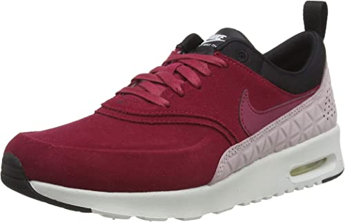 | NIKE W Air Max Thea Premium Leather Women's