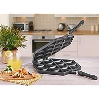 Papilla Vilma Börekçi Tava, Siyah, 32 cm