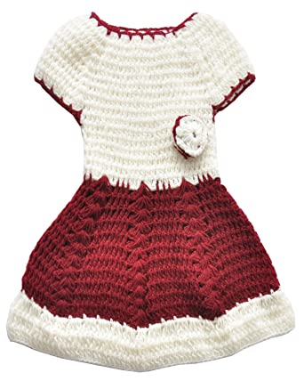 Apna Showroom Baby Sweaters Set For Baby Girls 0 To 6 Months Multi