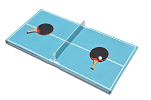 best table tennis coversion top