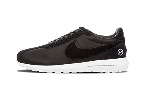 best service 7c200 36f07 Nike Men s Roshe LD-1000 SP Fragment Running Shoes, Black White,
