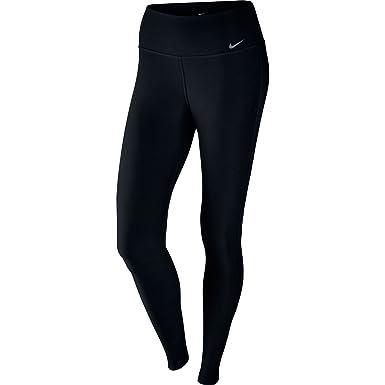 Nike Damen W Nk Pwr Tght Poly Tights: Amazon.de: Bekleidung