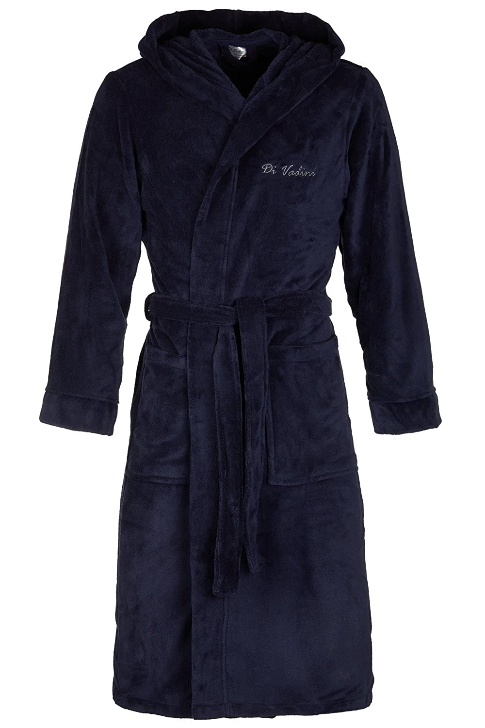Di Vadini Men's Bathrobe Di Vadini Men's Bathrobe