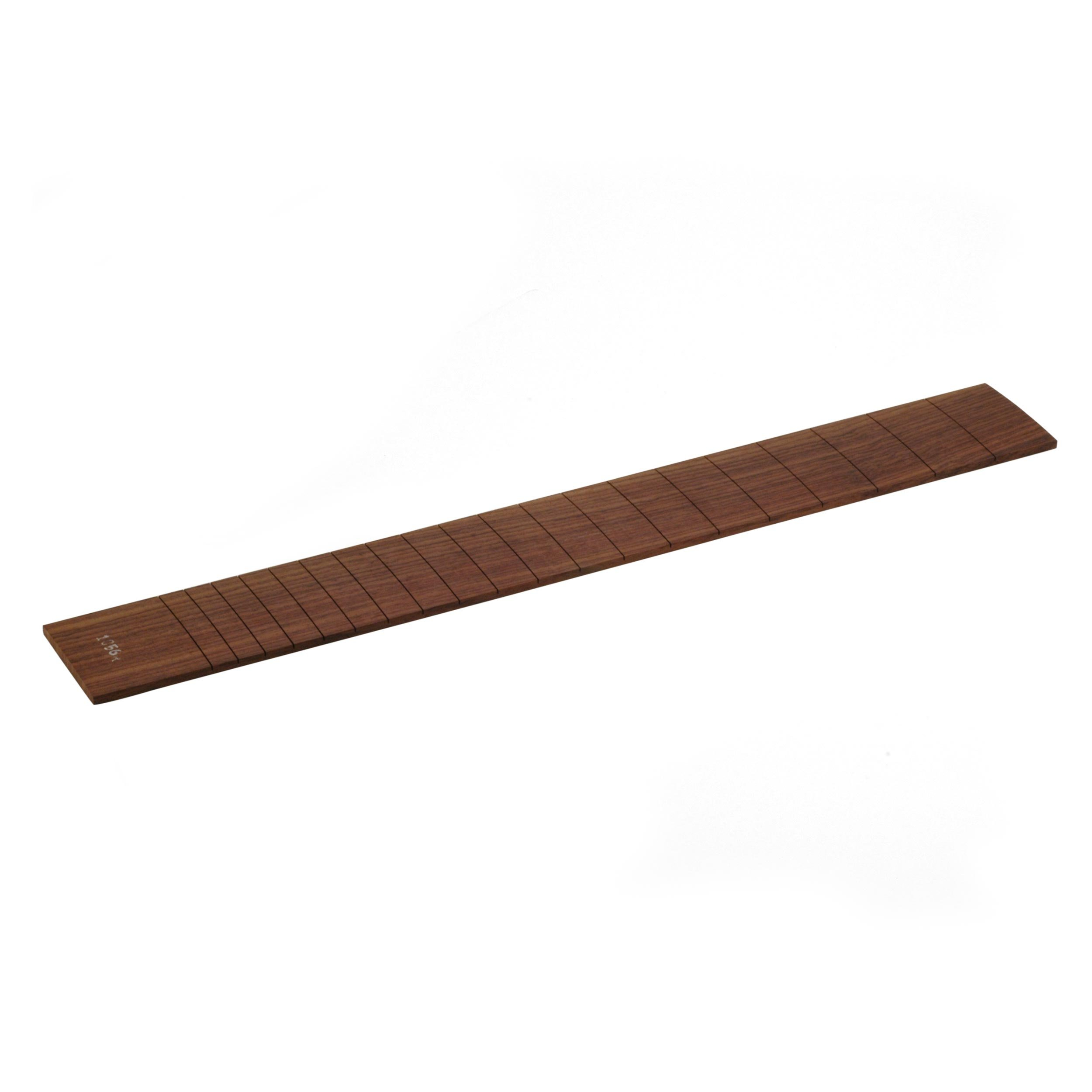 StewMac Slotted Fingerboard for Martin Guitar, Rosewood