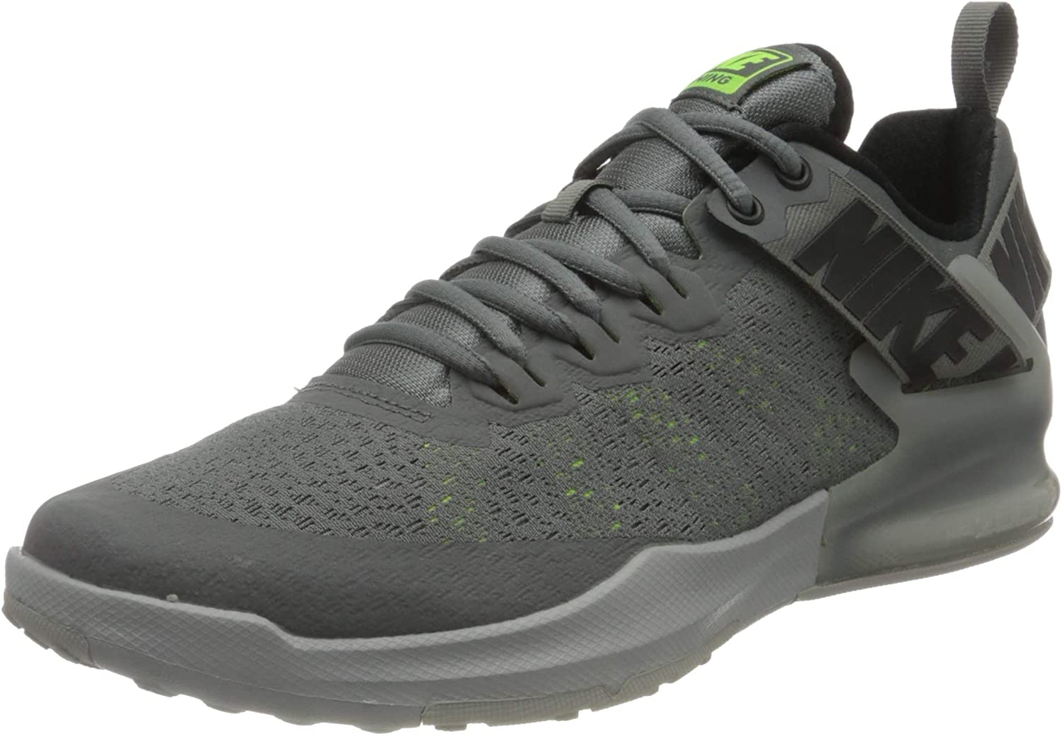 nike men's zoom domination tr 2 training shoes