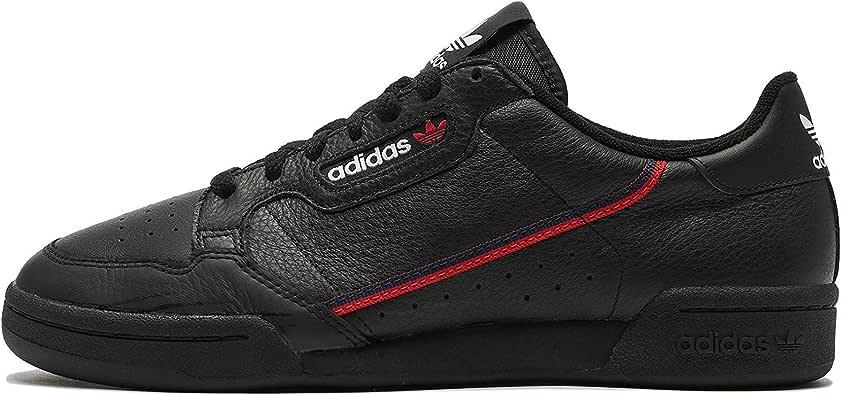 adidas Continental 80, Zapatillas de Gimnasia Hombre: Amazon.es: Zapatos y complementos