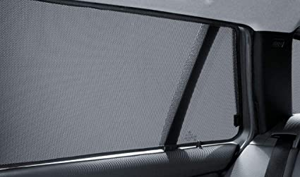 Image Unavailable. Image not available for. Color  BMW Sun Visors Rear side  windows ... afeb55be074