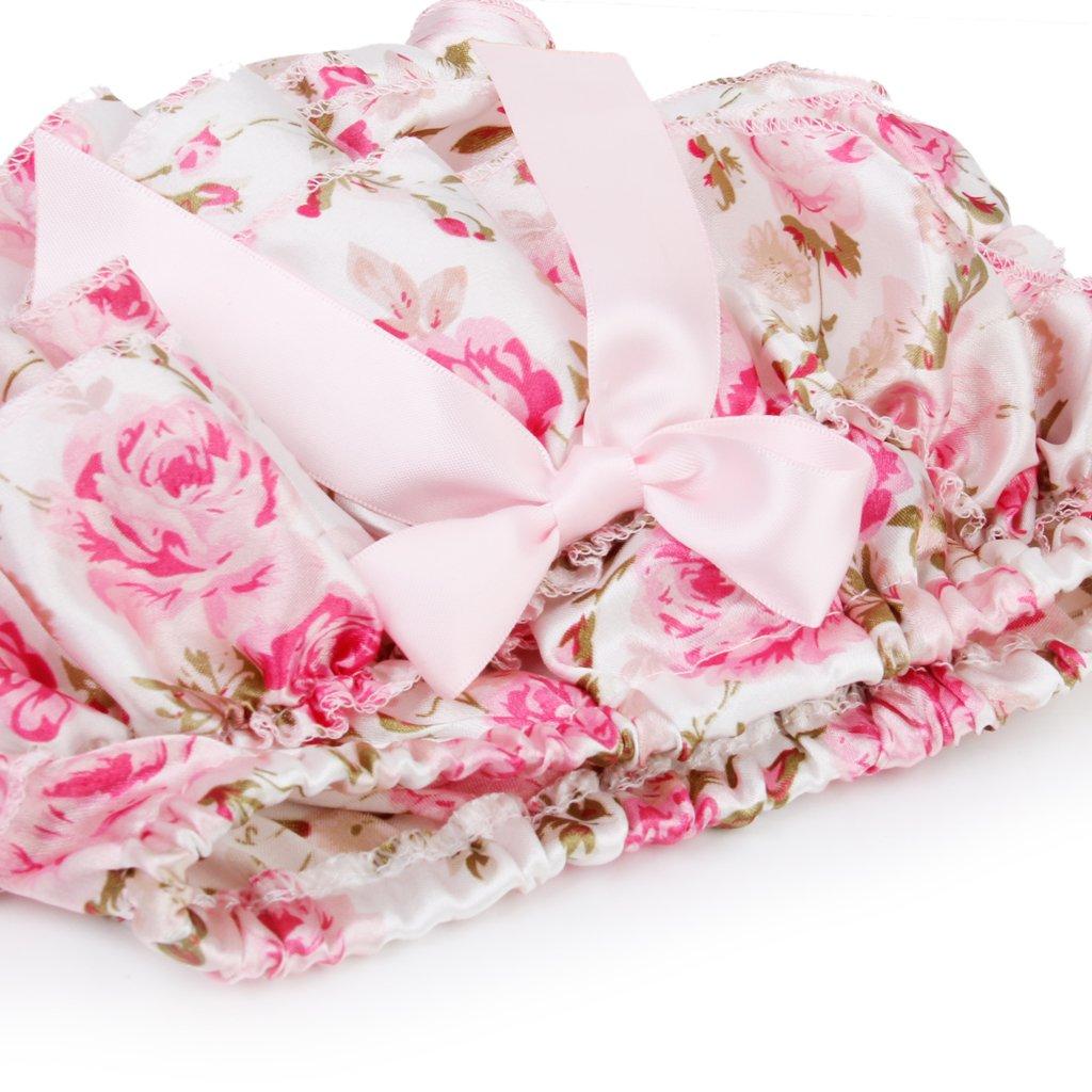 Sharplace 2x Falda Floral con Volantes Pañal de Bebé Juguetes de Necesidad Especial Aprender: Amazon.es: Hogar