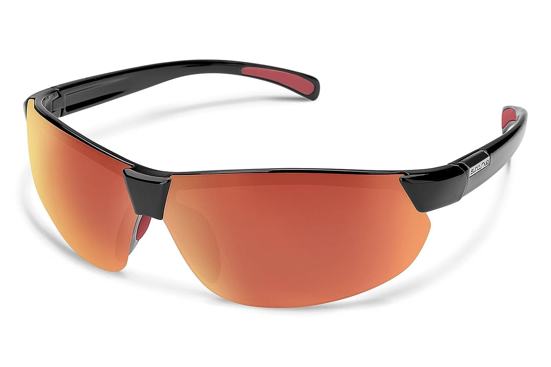 58e0bb1042 Amazon.com  Suncloud Switchback Sunglasses