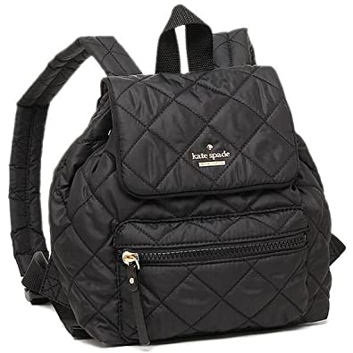 バッグ A4対応 レディース KATE SPADE [並行輸入品] WKRU5919 [ケイトスペード] アウトレット リュックサック
