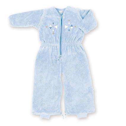 bemini por Baby Boum Softy saco de dormir azul azul