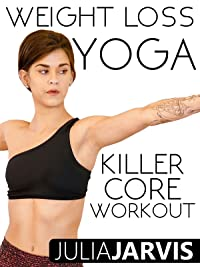 Weight Loss Yoga Killer Workout product image
