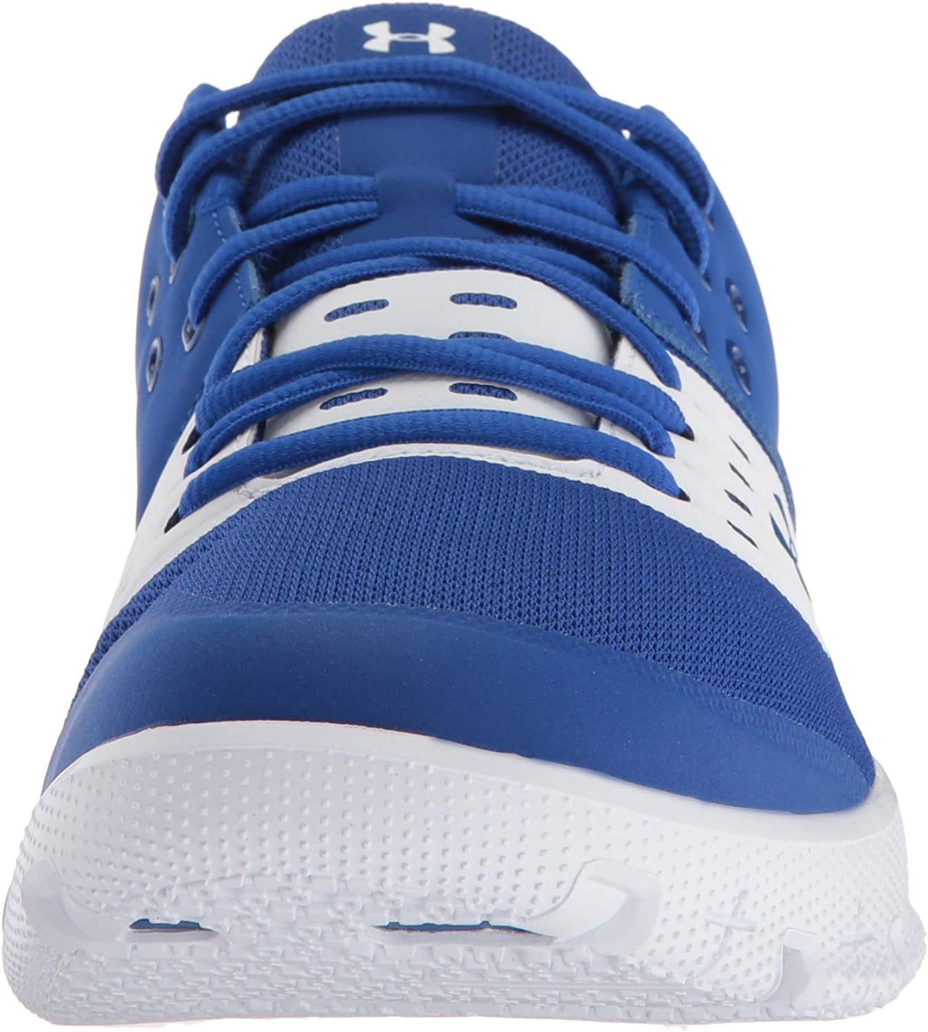 Under Armour Mens Charged Ultimate 3 Sneaker