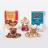 Diwali Sweetness with Bikaji Rasgulla