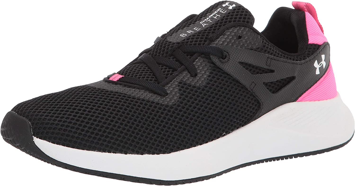Genuine Free Shipping Under Armour Regular dealer Women's Charged Breathe Cross Tr Nm Trainer 2