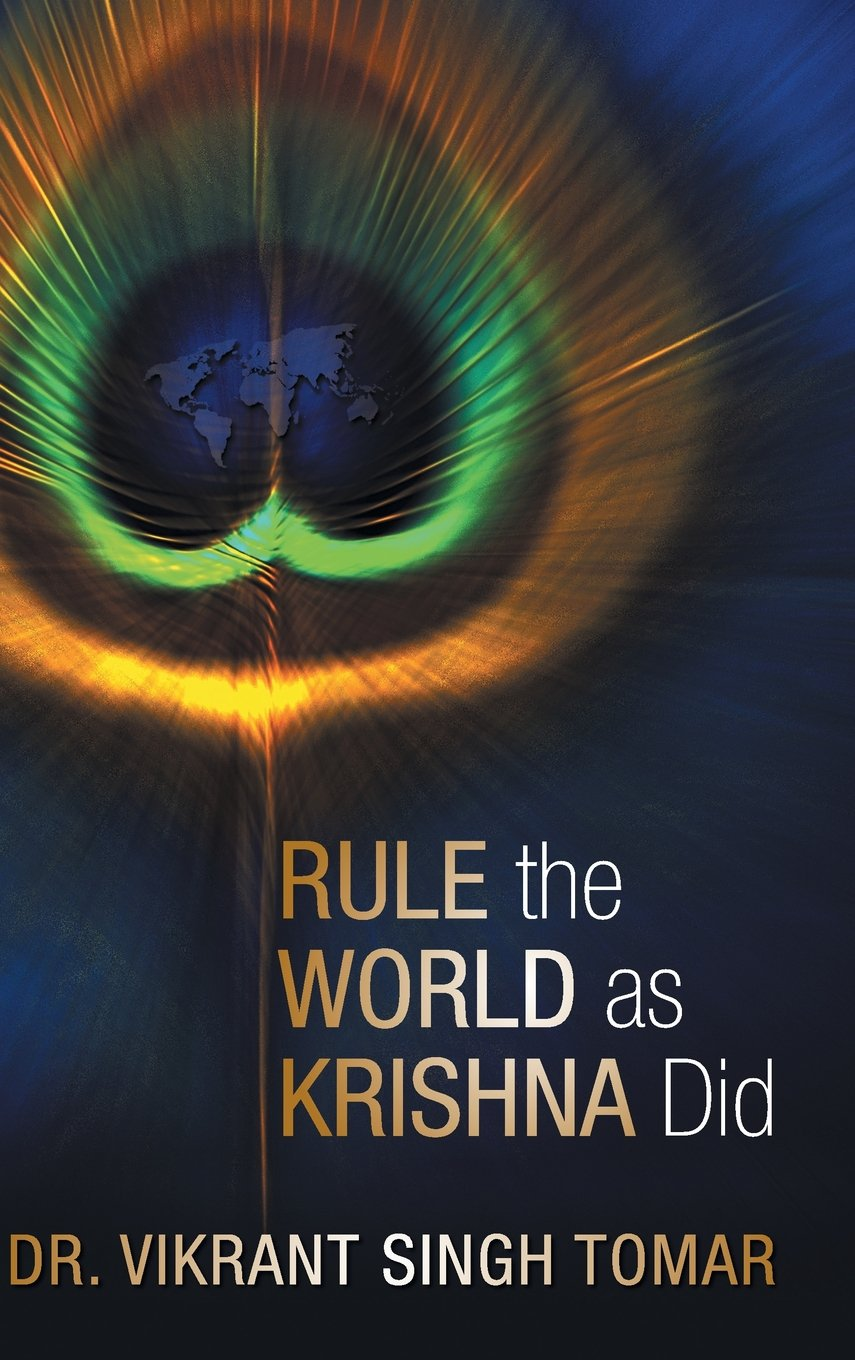 Rule the World as Krishna Did ebook