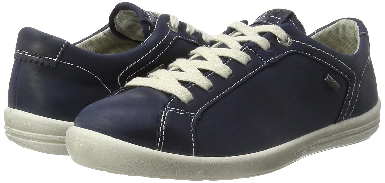 Legero Damen Tino 80) Surround Sneaker Blau (Pacific 80) Tino 0b14f8
