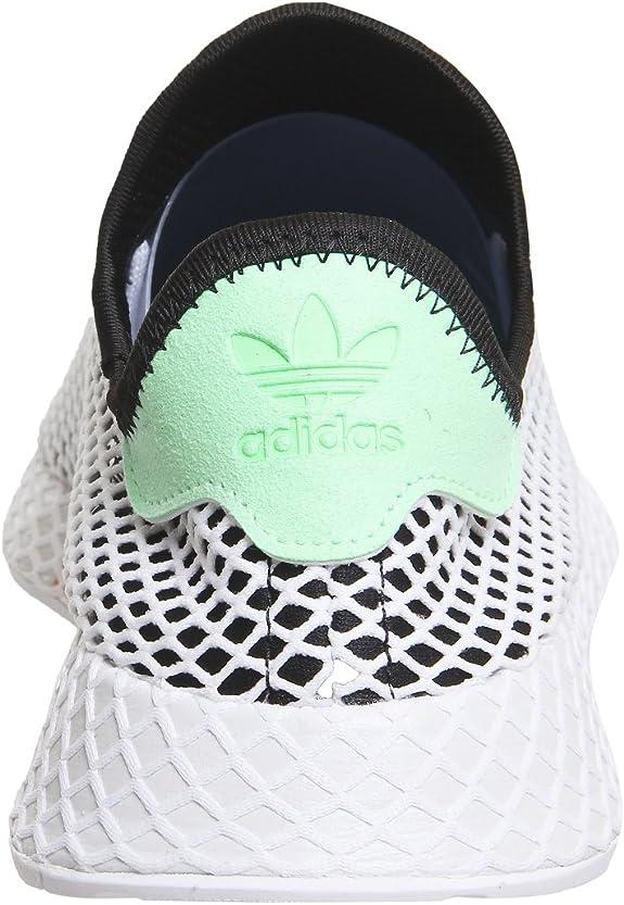 adidas Deerupt Runner, Zapatillas de Gimnasia para Hombre: Amazon ...