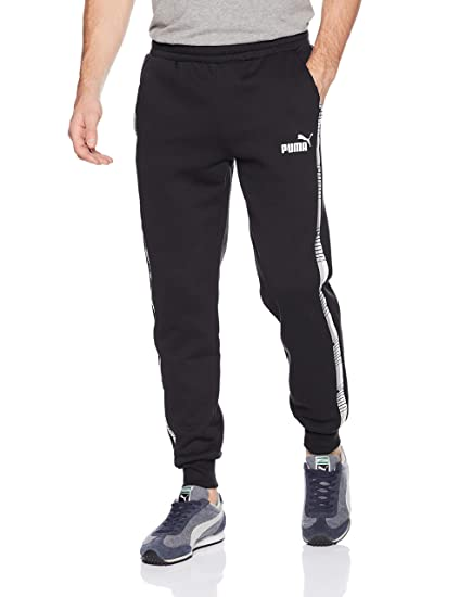 8a7fdd0189a16 PUMA Men's Tape Pants