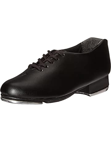 e7a22f585e Capezio Tic Tap Toe Ballet Shoe (Toddler Little Kid)