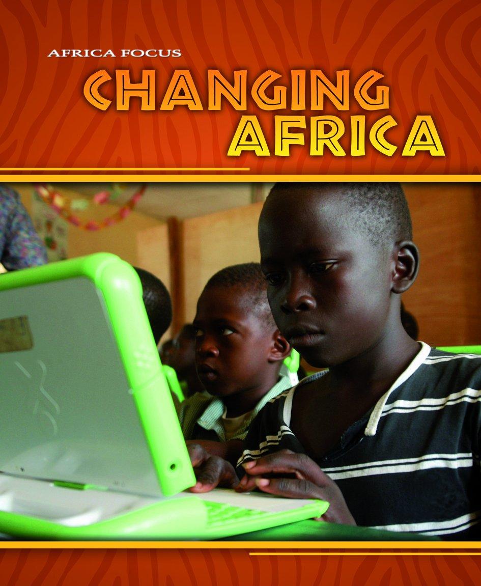 Changing Africa (Africa Focus) pdf