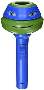 Nickelodeon Teenage Mutant Ninja Turtles Molded Flashlight
