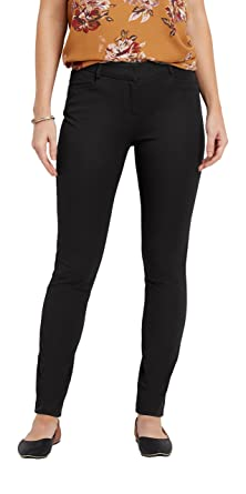 8cf54a8b4ed maurices Women's The Bi-Stretch Skinny Ankle Pant at Amazon Women's ...