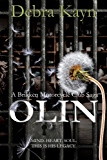 OLIN (A Brikken Motorcycle Club Saga Book 3)