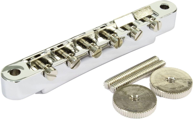 Gibson Bridge Steg ABR-1 Chrome
