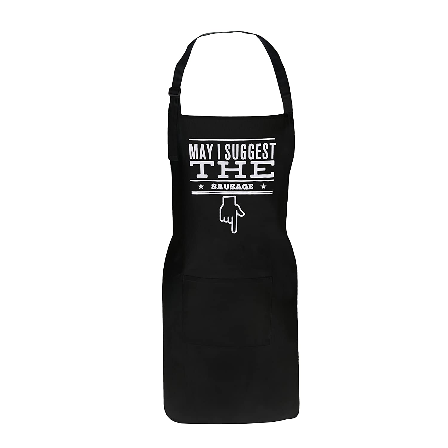Fodiyaer Dad Grill Apron with Pockets, Aprons for Dad Funny from Wife Daughter, Monogrammed Gifts for Dad Husband - This is What an Awesome Grill Dad Looks Like