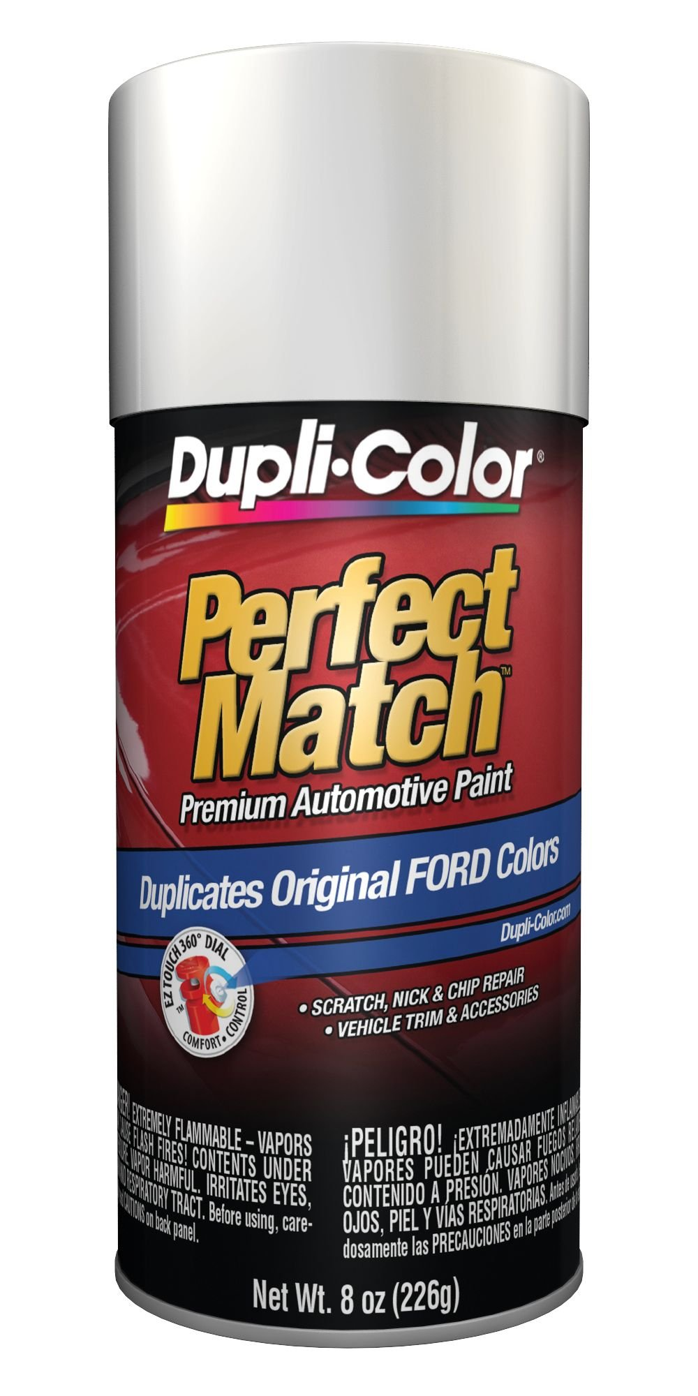 Dupli-Color BFM0361-6PK Exact Match Touch-Up Paint - 8 fl. oz, (Pack of 6)
