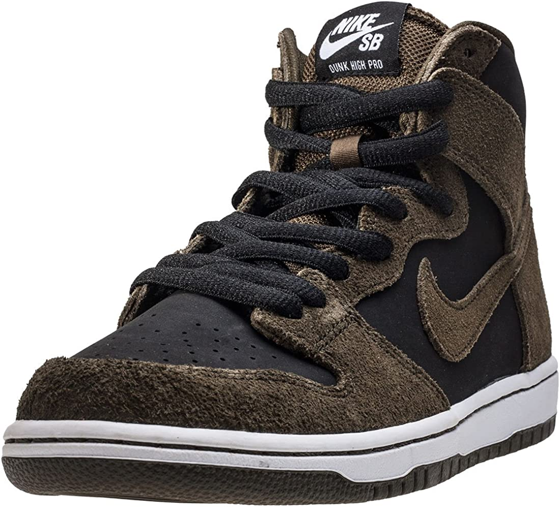 Nike SB Zoom Dunk HIGH PRO Dark Loden