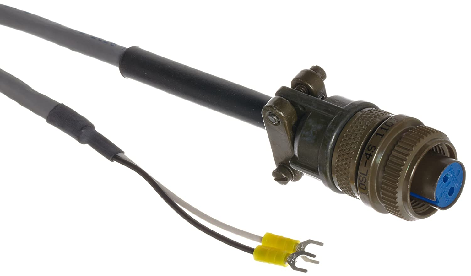 Shimpo Cable-3030 Sensor Cable Assembly with Connector 10 Length