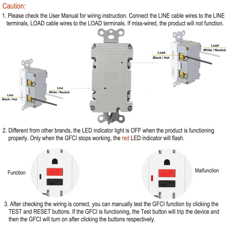 ground fault indicator wiring diagram wiring schematic diagram