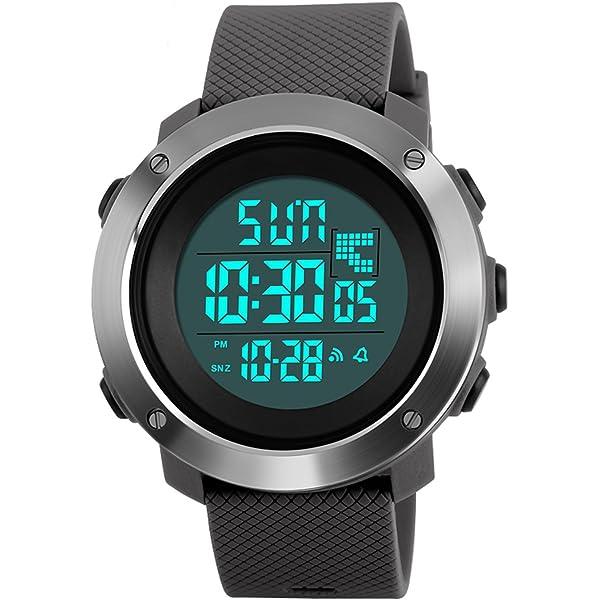 T1 Tact Grado Militar Super Resistente Reloj Inteligente ...