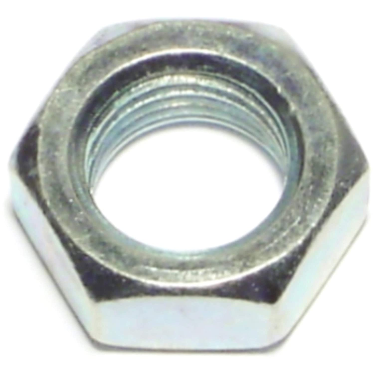 Hard-to-Find Fastener 014973259310 Fine Hex Jam Nuts, 7/16-20-Inch