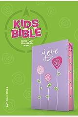 CSB Kids Bible, Love Kindle Edition
