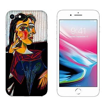 coque iphone 8 pablo