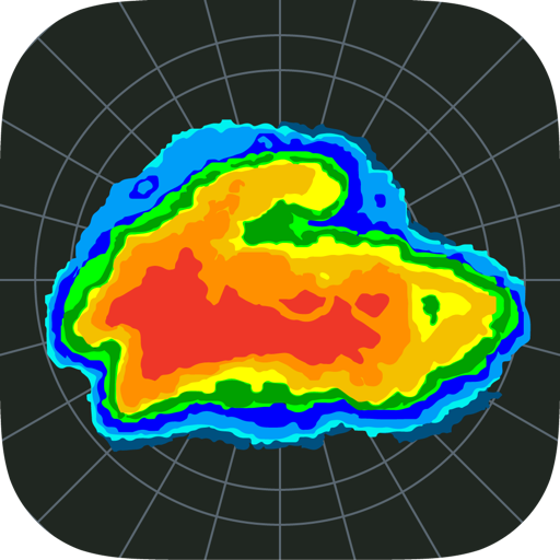MyRadar TV Weather Radar